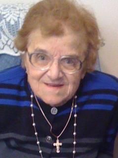 Aunt Naj